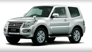 mitsubishi pajero review specification price caradvice