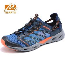 aliexpress com buy merrto men u0027s summer outdoor aqua water shoes