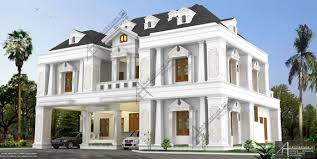 Luxury Colonial House Plans Luxury Colonial House Designs U2013 House Style Ideas