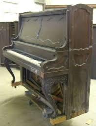 Meilleur Marque De Piano Vose U0026 Sons The Antique Piano Shop