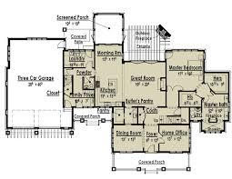 floor plans with 2 master bedrooms house plan 4306first master suites floor sensational bedroom plans
