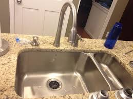 kitchen faucet clogged bathrooms design how remove and replace kitchen faucet tos diy