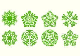 islamic ornament vectors free vector stock