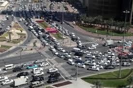 Qatar Ministry Of Interior Traffic Department Smart Cameras To Detect Major Traffic Violations Qatar Is Booming