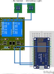 esp8266 based homekit accessories