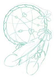 dream catcher tattoo sketch photo 3 photo pictures and