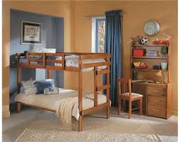 Bunk Bed Options 2400tr1000sld39sld39sld39 In By Woodcrest In Spencer In
