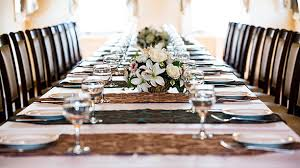 dinner table royalty free dinner table pictures images and stock photos istock