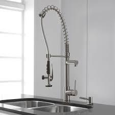 Touch Sensitive Kitchen Faucet Artseventures Maroon Kitchen Designs Pottery Barn Kitchen
