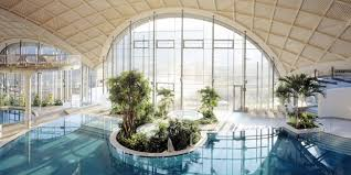 Therme Bad Wellness Und Entspannung Im Hotel An Der Therme Bad Sulza