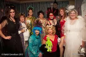 Good Evil Halloween Costumes Hawthorne Hotel Halloween Costume Contest Winners
