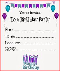 invitations maker invitation for birthday online awesome unique birthday invitations