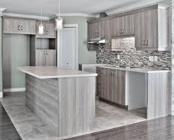 stratifié comptoir cuisine cuisine en mélamine uni et comptoir carré en stratifié1 jpg 1200