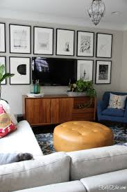 Best 25 Diy Living Room by Best 25 Cozy Family Rooms Ideas On Pinterest Living Room