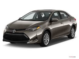 cost of toyota corolla in india toyota corolla prices reviews and pictures u s report