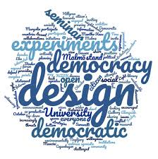 democratic design time for democratic design experiments center for codesign