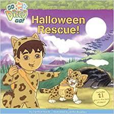 halloween rescue diego cynthia stierle artful