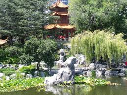 Chinese Garden Design Decorating Ideas Cool Chinese Garden Design Home Decor Color Trends Top With