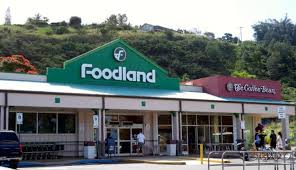 foodland pupukea grocery store in shore oahu