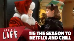 Christmas Movies On Netflix Holiday Movies On Netflix Fansided Youtube
