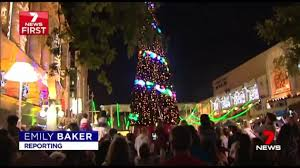 perth council cancels turning on christmas lights over safety fea