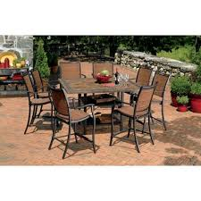 high dining patio furniture roselawnlutheran