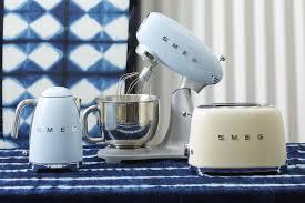 Smeg Appliances Smeg Small Appliances Finally Available In Australia The