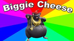 Biggie Meme - what is biggie cheese the history and origin of the barnyard