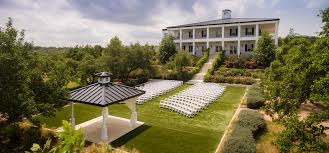 wedding venues san antonio kendall plantation hill country wedding venue in boerne