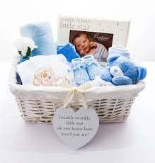 baby baskets baby hers and baskets uk unique baby baskets by beloved creations
