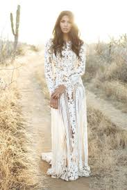 different wedding dresses wonderful different bridal gowns chic designs of boho wedding