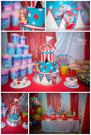 329 best circus carnival birthday party images on pinterest