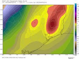 Texarkana Weather Radar Map Houston U0027s Threat For Storms Kicks Off Again Today U2013 Space City Weather