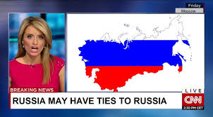 Cnn Meme - russia may have ties to russia cnn chyron parodies know your meme