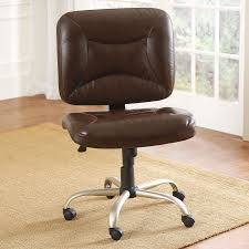 Armless Office Desk Chairs by Home Office Home Office Chairs Best Small Office Designs Office