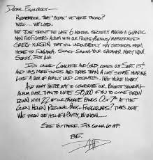 gold photo album foo fighters concrete and gold lyrics and tracklist genius