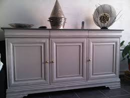 Transformer Un Meuble Ancien Buffet Louis Philippe Patiné Customisation Pinterest