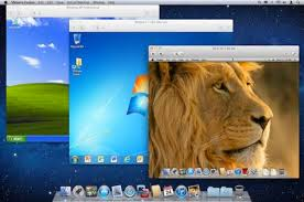 Vmware Fusion For Windows Vmware Axes Fusion And Workstation Us Devs U2022 The Register