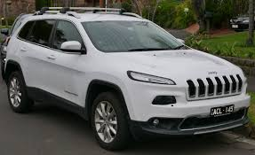 cherokee jeep 2016 2017 jeep cherokee earns four star safety rating morris 4x4
