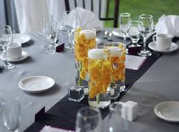 Vases For Flowers Wedding Centerpieces 33 Extravagant Floral Arrangements For Your Dining Table