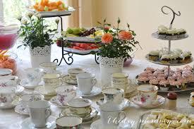 kitchen tea decoration ideas bridal shower table decorations best decoration ideas for you