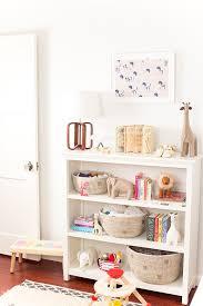 Baby Nursery Bookshelf Best 25 Nursery Bookshelf Ideas On Pinterest Baby Bookshelf