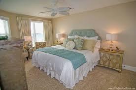 bedroom beach themed home decor ocean style bedroom modern beach