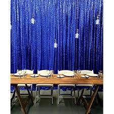 wedding backdrop blue shinybeauty 10ftx10ft sequin backdrop royal blue