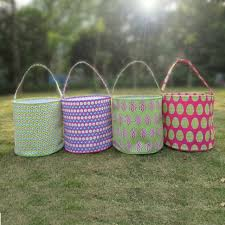 easter buckets wholesale wholesale easter buckets monogrammable easter basket easter egg