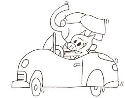 coloring pages elephant and piggie elephant and piggie coloring pages mo willems coloring pages kiopad