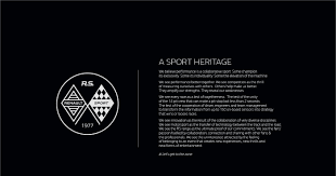 logo renault sport renault sport u2014rebranding on behance
