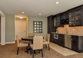 basement kitchenette cost basement gallery kitchen makeovers basement kitchens ideas cost to finish a room in