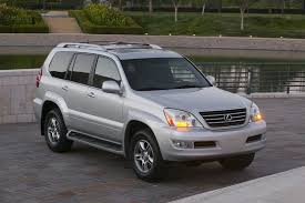 lexus suv 2004 models lexus gx 470 sport utility models price specs reviews cars com
