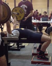 World Bench Press Record Interesting U2013 Casey Johnston U2013 Medium